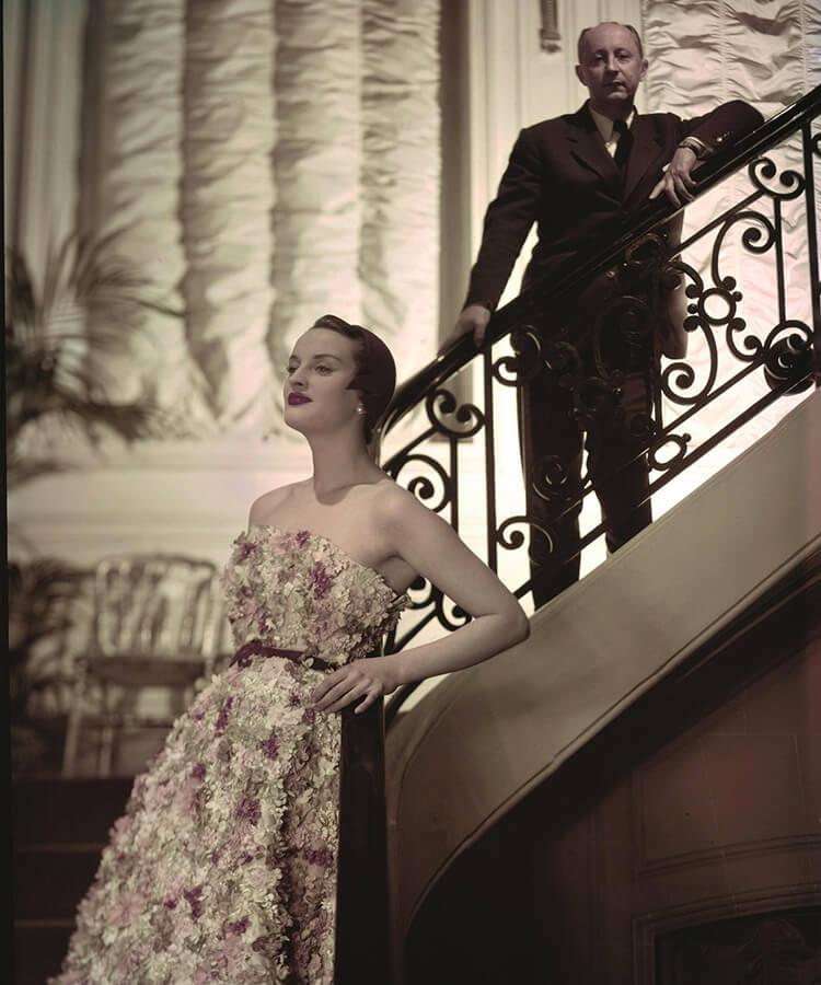 exposition Dior j'adore